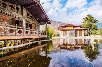 Resorts in Bhutan – Luxury and Budget Resorts for Travelers