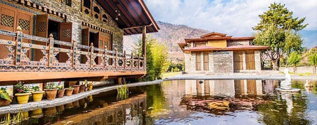Resorts in Bhutan – Luxury and Budget Resorts for Travelers