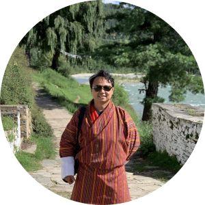 Henry Go Bhutan Tours team