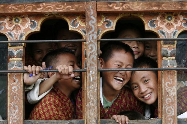 Bhutan – The Kingdom of Happiness is one of the Singular Countries in the World Coronavirus Cannot Reach!