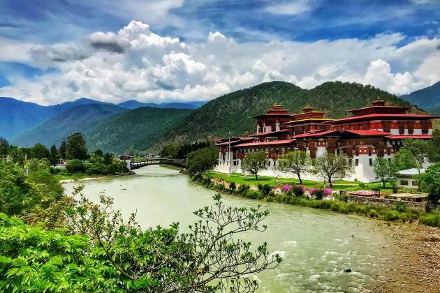 bhutan special promotion 1