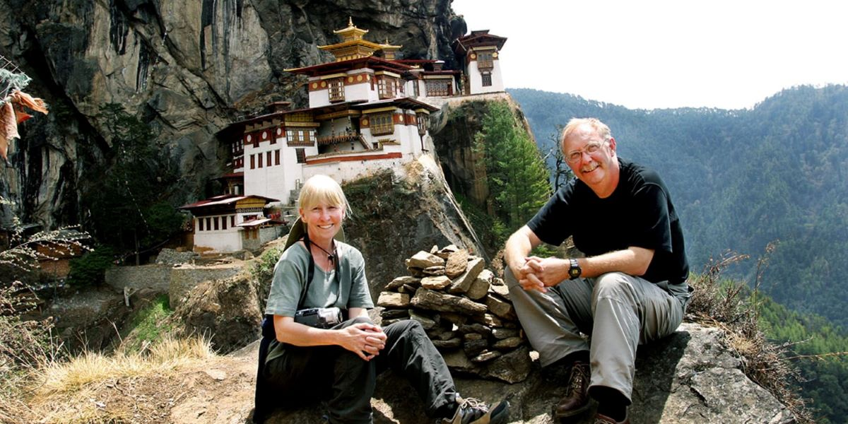 our mission is to bring you authentic bhutan travel