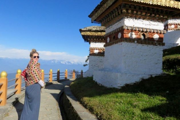 travel bhutan with confidence