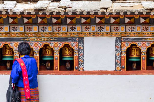 travel with confidence with go bhutan tours