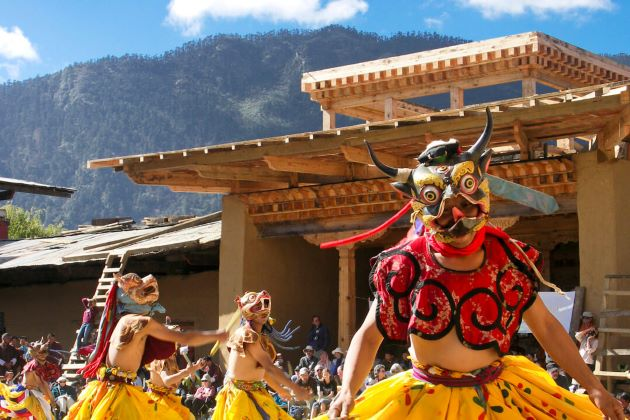 It is Time to Re-plan your Bhutan Tour Packages