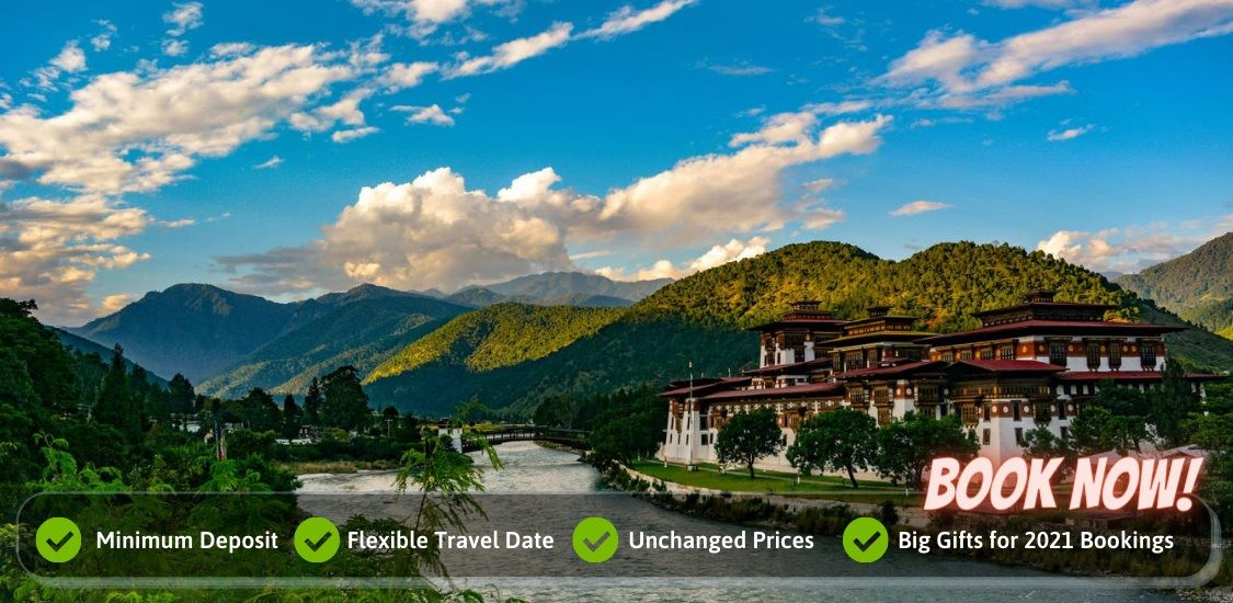 time to replan your bhutan tour packages
