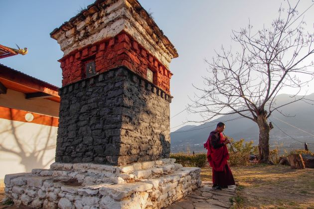 Bhutan Looks to Re-open Tourism & Welcomes Vaccinated Travelers